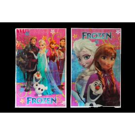 Bolsa Frozen Paquete x20