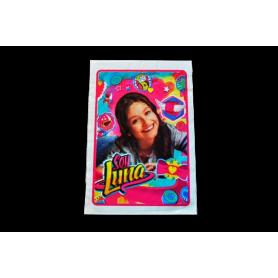 Bolsa Soy Luna Paquete x12