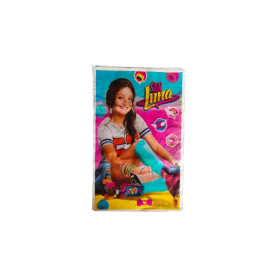 Bolsa Soy Luna Paquete x20 Party