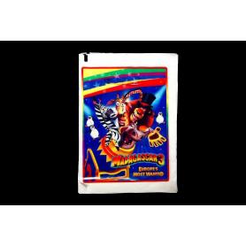 Bolsa Madagascar Paquete x12