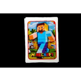 Bolsa Minecraft Paquete x12