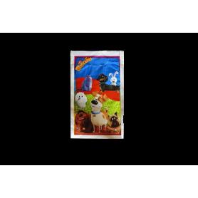 Bolsa Mascotas Paquete x20