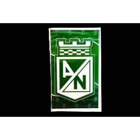 Bolsa Atlético Nacional Paquete x20