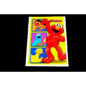Bolsa Elmo Paquete x20