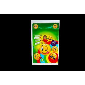 Bolsa Emoticones Paquete x20 CyM