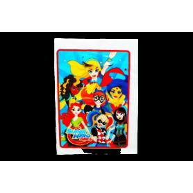 Bolsa de Regalo SuperHéroes Chicas Paquete x12
