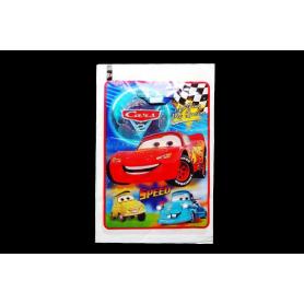 Bolsa Cars Paquete x12