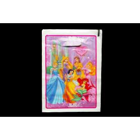 Bolsa de Regalo Princesas Paquete x12
