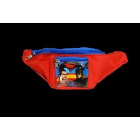 Riñonera Batman y Superman