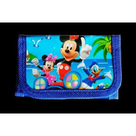 Billetera Mickey