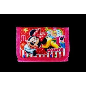 Billetera Minnie