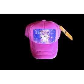 Cachucha Junior Unicornio