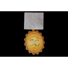 Festón Felices 50 Años
