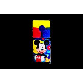 Festón Grande Mickey Party