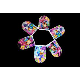 Pasacalles Plástico Minnie