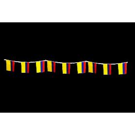 Pasacalles Impermeable Selección Colombia