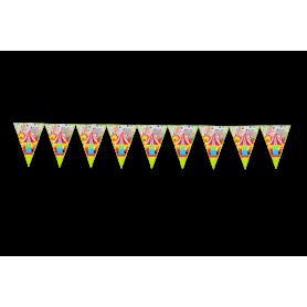 Banderín Circo