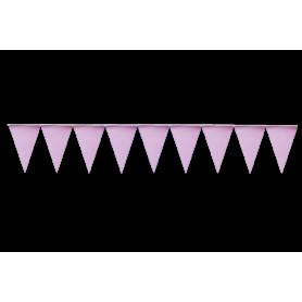 Banderín  Rosado