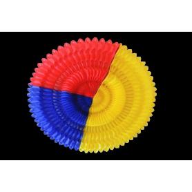 Espiral Girasol Colombiano