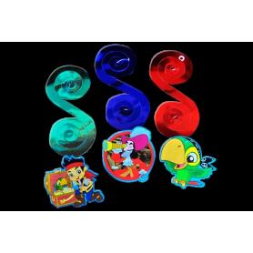 Espiral Sempertex El Mundo de Jake Paquete x3