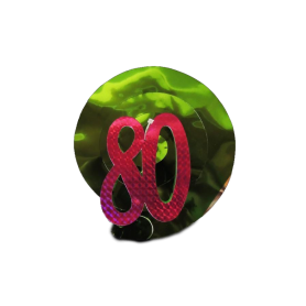 Espiral 80 Años