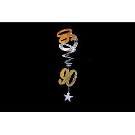 Espiral 90 Años Paquete x3