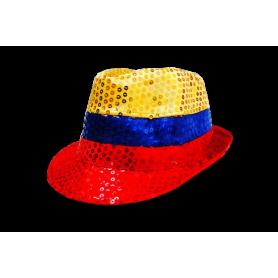 Sombrero Gardeliano  Colombia