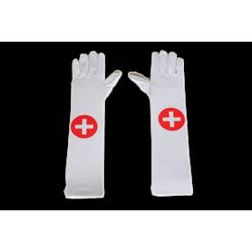 Guante Enfermera
