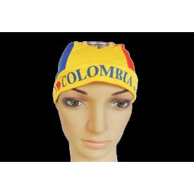 Pañoleta Selección Colombia