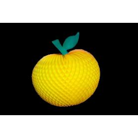 Adorno Naranja