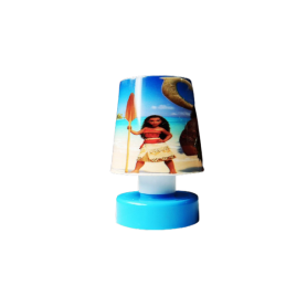 Lámpara Moana