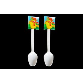 Cucharas La Granja Paquete x20