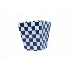 Crispetera Carreras Paquete x 12