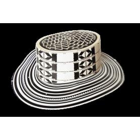 Sombrero Cartón Vueltiao