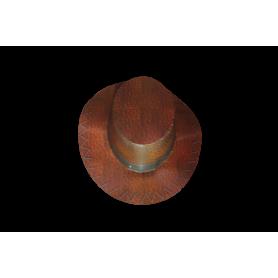 Sombrero Cartón Vaquero Niño