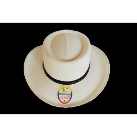 Sombrero Blanco Antioqueño