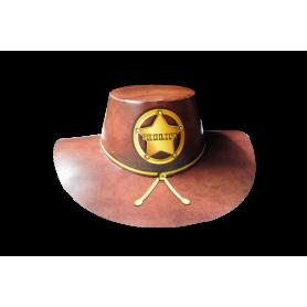 Sombrero Vaquero Sheriff Café