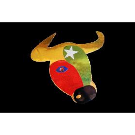 Afiche Carnaval Grande Toro x 2