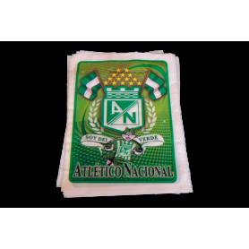 Bolsa Atletico Nacional Paquete x12