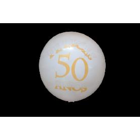 Bomba  R12X12 Unidades 50 Años Dfiestas