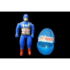 Huevo Avengers