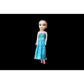 Muñeca Frozen