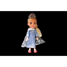 Muñeca Frozen Mediana x1