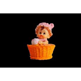 Recordatorio Baby Shower Niña