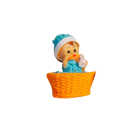 Recordatorio Baby Shower Niño