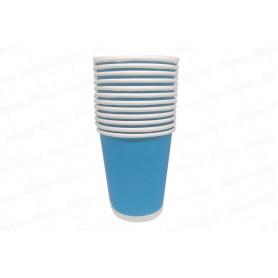 Vaso Azul CyM Paquete x 12