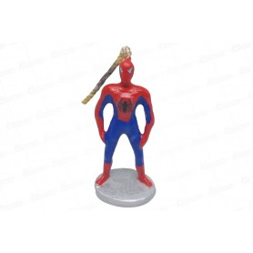Vela Personaje Spiderman