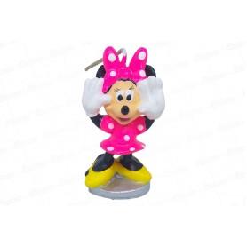 Vela Mágica Minnie