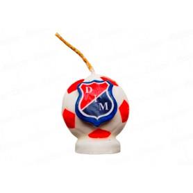 Vela Balón Deportivo Independiente Medellín