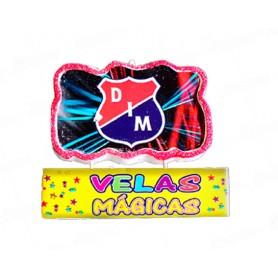 Vela Mágica  Deportivo Independiente Medellín